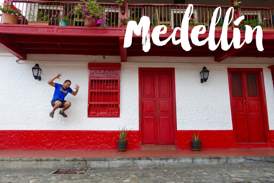 Our 5 Favorite Things About Medellín, Colombia